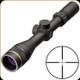 Leupold - VX-Freedom - 3-9x33mm EFR - SFP - Fine Duplex Ret - Matte - 175075