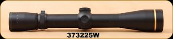 Consign - Leupold - 4.5-14x40mm LR- VX-3 Varmint Hunters Rifle Scope, Matte Black, Varmint Reticle, 30mm Side Focus