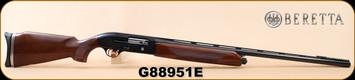 """Consign - Beretta - 12Ga/2.75""""/30"""" - A302 Special Trap - Semi-Auto - Wd/Blued, Full"""