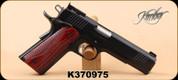 "Used - Kimber - 45ACP - Gold Match II - Rosewood Grips/Blued, 5""Barrel"