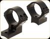 Talley - Lightweights - 30mm Med - Rem 700-721-722-725-40x - Short Action (20 MOA)