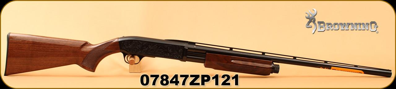 Browning - 20Ga/3