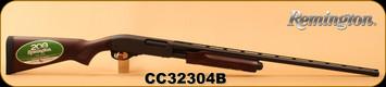 "Consign - Remington - 20Ga/3""/28"" - Model 870 Express - Pump Action - Hardwood/Blued, 4 Round Capacity, Single Bead Sight, Mfg# 25583 - New in box"