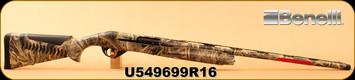 "Used - Benelli - 12Ga/3.5""/28"" - Super Black Eagle 3 - Realtree Max 5 w/Comfort Tech, Demo model, only 100 rounds"