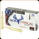 Federal - 300 Win Mag - 150 Gr - Non Typical Whitetail - Jacketed Soft Point - 20ct - 300WDT150