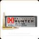 Hornady - 25-06 Rem - 110 Gr - Precision Hunter - ELD-X Boat Tail - 20ct - 8143