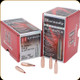Hornady - 6.5mm - 100 Gr - ELD Match - Boat Tail - 100ct - 26100