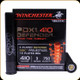 "Winchester - 410 Ga 3"" 1oz - 4 Disc/16Plated BB - PDX1 410 Defender - 10rd - S413PDX1"
