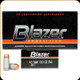 Blazer - 40 S&W - 180 Gr - Full Metal Jacket - 50ct - 3591