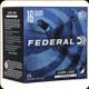 "Federal - 16 Ga 2.75"" - 1 1/8oz - 6 Shot - Game-Shok - Hi-Brass Load - 25ct - H163 6"