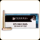 Federal - 375 H&H Mag - 300 Gr - Power-Shok - JSP - 20ct - 375B
