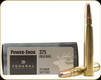 Federal - 375 H&H Mag - 270 Gr - Power-Shok - JSP - 20ct - 375A