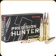 Hornady - 308 Win - 178 Gr - Precision Hunter - ELD-X - 20ct - 80994