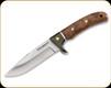 """Boker - Magnum Elk Hunter - 4.3"""" Blade - 440A - Rosewood Handle - 02GL683"""