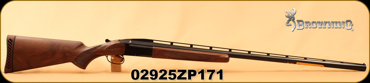 Browning - 12Ga/2 75
