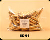 Consign - RPS International Inc - 6DasherNorma - 100pc Norma Brass - 6DN1 - New - Unfired