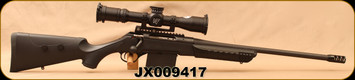 Consign - Scope Only - Nightforce ATACR, 4-16x42 F1, ZHold reticle