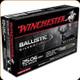 Winchester - 25-06 Rem - 115 Gr - Ballistic Silvertip - 20ct - SBST2506
