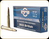 PPU - 303 British - 180 Gr - SP BT - 20ct - PP303S2