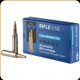 PPU - 6mm Rem - 100 Gr - SP - 20ct - PP6R