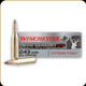 Winchester - 243 Win - 95 Gr - Deer Season XP - Extreme Point - 20ct - X243DS