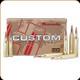 Hornady - 6.5 Creedmoor - 140 Gr - Custom International - Soft Point - 20ct - 81502