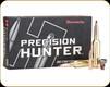 Hornady - 28 Nosler - 162 Gr - Precision Hunter - ELD-X - 20ct - 8069