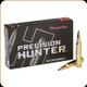 Hornady - 243 Win - 90 Gr - Precision Hunter - ELD-X - 20 ct - 80462