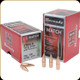 Hornady - 270/6.8 - 110 Gr - Match - BTHP w/Cannelure - 100ct - 27200