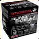 """Winchester - 12 Ga 3.5"""" - Shot 1 - 1 5/8 oz - Blind Side - Hex Steel Shot - 25ct - SBS12L1"""