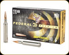 Federal - 270 Win - 140 Gr - Premium - Berger Hybrid Hunter - 20ct - P270BCH1