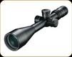 Nikon - Black - X1000 - 4-16x50SF - SFP - Ill. X-MRAD Ret - 16383