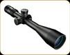 Nikon - Black FX1000 - 4-16x50SF - FFP - FX-MOA Ret - Matte - 16511