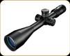 Nikon - Black - FX1000 - 4-16x50SF - FFP - Ill. FX-MOA Ret - Matte - 16513