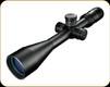 Nikon - Black - FX1000 - 4-16x50SF - FFP - Ill. FX-MRAD - Matte - 16514