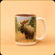 Innova - Moose Coffee Mug