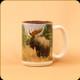 Innova - Moose Coffee Mug