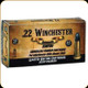 Aguila - .22 Win Auto - 45 Gr - Lead RN - 50ct - For Winchester 1903 Only