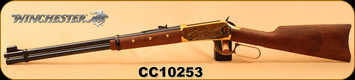 "Consign - Winchester - 30-30Win - Model 1894 Comanche Carbine - Walnut/Brass Receiver & Trigger Guard/Blued, 20""Barrel, made in 1975, S/N CC10253 - In original box"