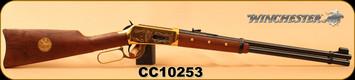 "Consign - Winchester - 30-30Win - Model 1894 Comanche Carbine - Walnut/Brass Receiver & Trigger Guard/Blued, 20""Barrel, made in 1975, S/N CC10253 - In original box"