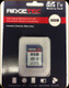 Ridgetec - High Speed Memory Card - 8 GB