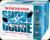 "Winchester - 12 Ga 3.5"" - 1 3/8oz - BB Shot - Xpert Snow Goose  - High Velocity Steel Shot - 25ct - WXS12LBB"