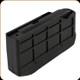 Tikka - T3x/T3 - 204 Ruger, 222 Rem, 223 Rem - 4rd - Polymer - Black
