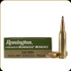 Remington - 243 Win - 90 Gr - Premier - Swift Scirocco Bonded - 20ct - 29320