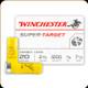 """Winchester - 20 Ga 2.75"""" - 7/8oz - Shot 7.5 - Super-Target - Target Load - 25ct - TRGT207"""