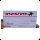 Winchester - 38 Special - 130 Gr - Target - Full Metal Jacket - 50ct - Q4171