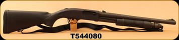 "Consign - Mossberg - 12Ga/3""/18.5"" - M590A1 - Pump Action - Black Synthetic/Matte Black"