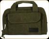 Allen - North Platte - Attache Case - Olive - 8245