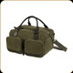 Allen - North Platte - Range Bag - Olive w/ Brown Leather - 8244