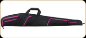 "Allen - Dolores Shotgun Case - 52"" - Black/Orchid - 992-52"